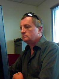 Michael Muxworthy