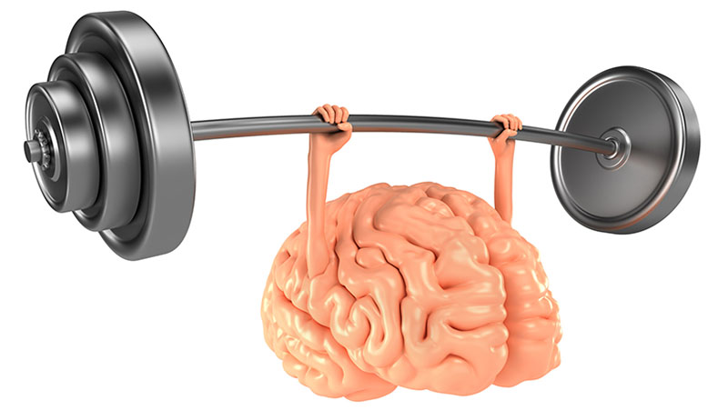 Train your brain lateral thinking