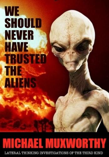 Michael Muxworthy Sci-fi Novel