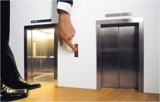 Lateral thinking elevator